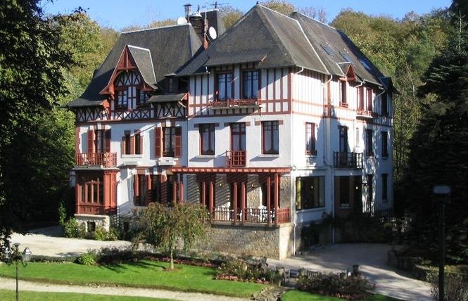 Bois Joli 4 - Bagnoles-de-l'Orne Normandie