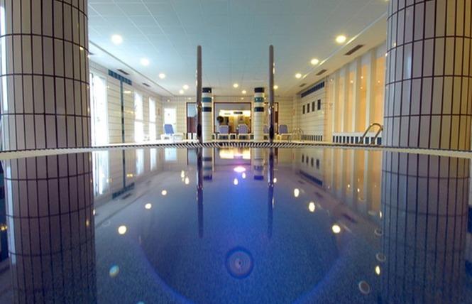 Hôtel du Béryl 3 - Bagnoles-de-l'Orne Normandie