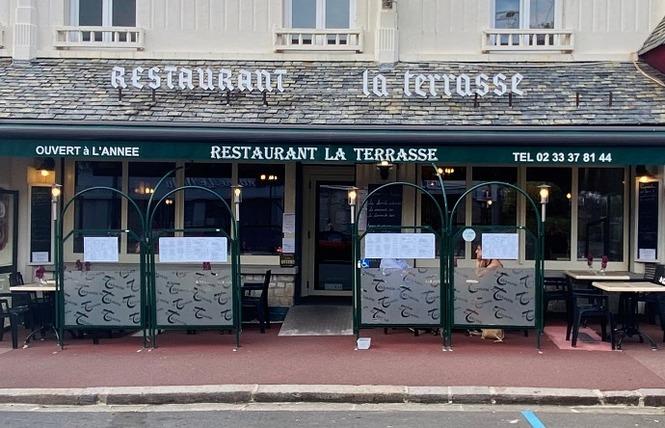 La Terrasse 3 - Bagnoles-de-l'Orne Normandie