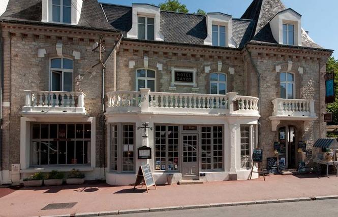 O Gayot 2 - Bagnoles-de-l'Orne Normandie